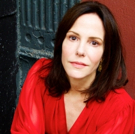 Breaking: Mary-Louise Parker Will Lead Adam Rapp's THE SOUND INSIDE on Broadway; Davi Photo