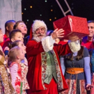 KRIS KRINGLE THE MUSICAL with Cathy Rigby, Andrew Keenan-Bolger and More, Arrives at  Photo