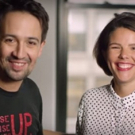 Lin-Manuel Miranda and HAMILTON Continue to Fight for the Environment with Prizeo Cam Photo