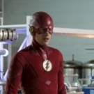 BWW Review: Team Flash Battles Cicada on This Week's THE FLASH Photo