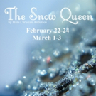 Shannon Hurst of THE SNOW QUEEN at Little Door Theatre Says It's A Magical, Icy Spectacle!