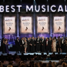 ICYMI: Dark, Thrilling, Strange and Sweet: A Day-After Recap of All Things Tony Award Photo