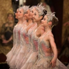 Sir Peter Wright's Production Of THE SLEEPING BEAUTY Returns To Birmingham Hippodrome Photo