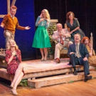 Impro Theatre Residency Concludes with TENNESSEE WILLIAMS UNSCRIPTED Photo