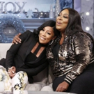 Sneak Peek - R&B Singer K. Michelle Visits THE REAL Today