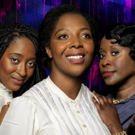 Photo Flash: First Look at THE COLOR PURPLE at Birmingham Hippodrome Photo