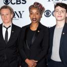 Photo Coverage: Potter, Plastics, & More! The 2018 Tony Nominees Meet the Press Photo