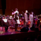 BWW TV: The Stereo Hideout Orchestra Brings 'Brahms v. Radiohead' to Brooklyn's Kings Theatre 5/19