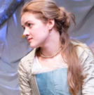 The Filigree Theatre Presents The Closing Weekend Of MISS JULIE