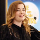 VIDEO: Laura Michelle Kelly Performs 'Once You Lose Your Heart' from ME AND MY GIRL