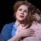 Just Because It's June... Leslie Uggams Passes On Advice to CAROUSEL's Renee Fleming