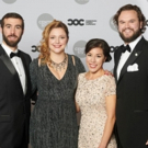 Matthew Cairns Wins First Prize At Canadian Opera Company's 2018 Ensemble Studio Comp Photo