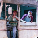 BWW Review: The American Dream is only a Taco Away in ICE at 24th STreet Theatre Photo
