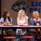 Photo Flash: It's Like We Have ESPN or Something! First Look at MEAN GIRLS Photos