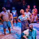 Once On This Island Wins 2018 Tony Award for Best Revival of a Musical Photo