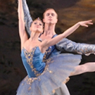 A MIDSUMMER NIGHT'S DREAM Comes To Mariinsky Theatre Tonight