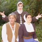 Photo Flash: Kentwood Players Present Stage Classic THE CRUCIBLE