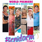 Cast Complete for BENIDORM: LIVE, Debuting This Autumn at Newcastle Theatre Royal Photo
