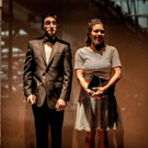 Photo Flash: First Look at Latino Theater Company's THE MOTHER OF HENRY Photo