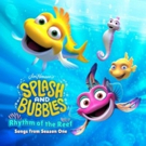 Celebrate World Oceans Day with the Release of Splash and Bubbles RYTHM OF THE REEF Out June 8