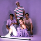 Transviolet Perform UNDO Live on COLBERT