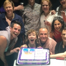 Photo Flash: A LETTER TO HARVEY MILK Celebrates 100 Performances