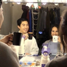 BWW Exclusive: Katie Chills Out #BetweenShows with MISS SAIGON's Devin Ilaw! Video