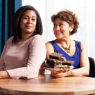 Phylicia Rashad Helmed THE ROOMMATE Now in Rehearsals at Steppenwolf Photo