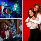 Freeform Announces This Year's 25 DAYS OF CHRISTMAS Lineup Photo