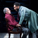 Photo Flash:  Get A First Look At JQA at Arena Stage Photo