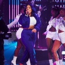 VIDEO: Stefflon Don Performs 'Hurtin' Me' on LATE LATE SHOW Photo
