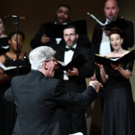 BWW Interview: HCC Artistic Director Robert Simpson on the Chamber Choir's Margaret Hillis Award Win