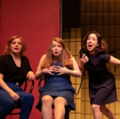 BWW Review: Second City Toronto's Hilarious Ensemble Struts Their Stuff in WALKING ON BOMBSHELLS