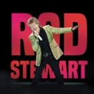 Rod Stewart Announces North American Summer Tour ft. Cyndi Lauper