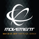 Movement Festival Announces Pop Up Performance, Curated Stages and Showcases