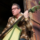 Stray Cats Bassist Lee Rocker Comes To The Gracie To Rock This Town Photo