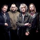Martin Turner and His Band Announce The Vintage Years Autumn Tour 2018 Photo