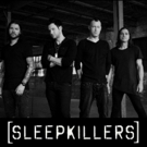 Sleepkillers Release New Music Video DROWN Photo
