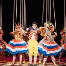Photo Flash: No Strings! First Look at PINOCCHIO at the National Theatre
