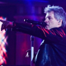 VIDEO: Bon Jovi Performs 'You Give Love A Bad Name' on LATE NIGHT Photo