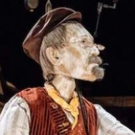 BWW Review: PINOCCHIO, National Theatre