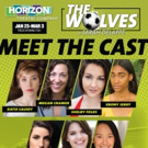 Horizon's Season Kicks Off with THE WOLVES Photo