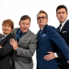 Morrison Center Announces WHOSE LIVE ANYWAY Photo