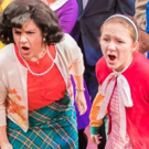 Photo Flash: THE BEST CHRISTMAS PAGEANT EVER: THE MUSICAL At First Stage Photos