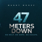 Sistine Stallone, Corinne Foxx Make Film Debuts in 47 METERS DOWN Sequel