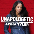 AMC's All-New Talk Show UNAPOLOGETIC WITH AISHA TYLER Debuts Monday, June 4