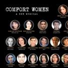 Dimo Kim Musical Theatre Factory Announces the Cast of COMFORT WOMEN