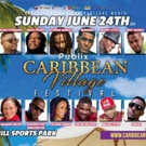 Largest Annual Celebration of Caribbean American Heritage Month Features Powerhouse Musical Entertainment & More this June