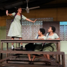 Photo Flash: First Look at MCC's SCHOOL GIRLS; OR, THE AFRICAN MEAN GIRLS PLAY Photo