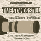 New Light Theater Project Revives Donald Margulies' Tony Award-Nominated TIME STANDS STILL